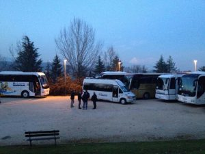 4 300x225 - Noleggio pullman - bus e minibus - pulmini e van a Treviso