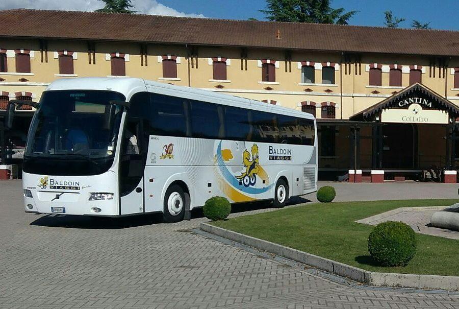 Agenzia Incoming Italia, Treviso e Venezia