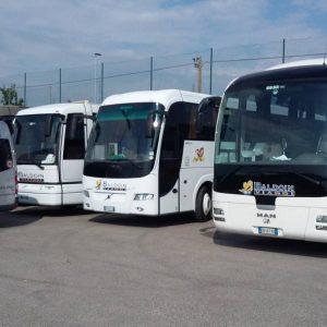 9 300x300 - Noleggio pullman - bus e minibus - pulmini e van a Treviso