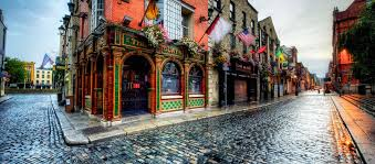 dublino 2016 - Tour Irlanda 2016 - partenze di giugno/luglio/agosto