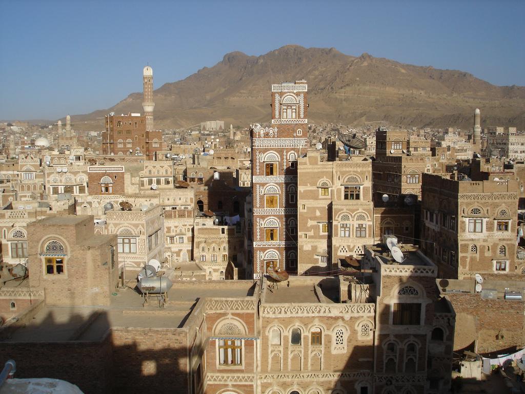 Oman Favoloso