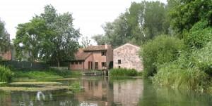 oasi cervara 300x151 - Cicloturismo e proposte in Veneto