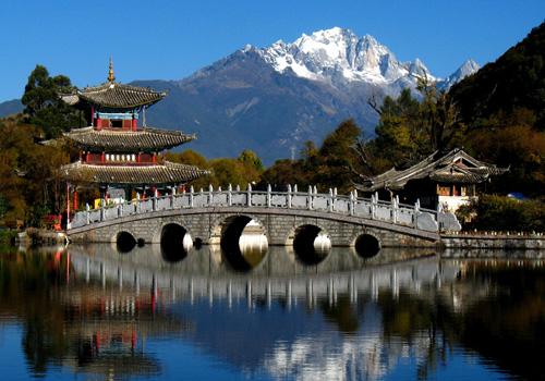 cina bassa - Cina & Giappone i Tour