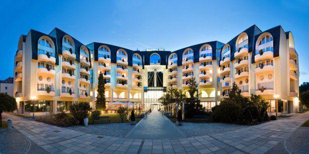 hotel sava 01 1 - TERME a 4 stelle & TORNEO DI BURRACO  4 giorni e 3 notti tra relax e divertimento