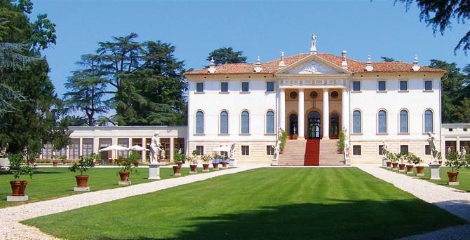 villa corner regina - Relax in Villa & le magie dell'Impressionismo a Treviso