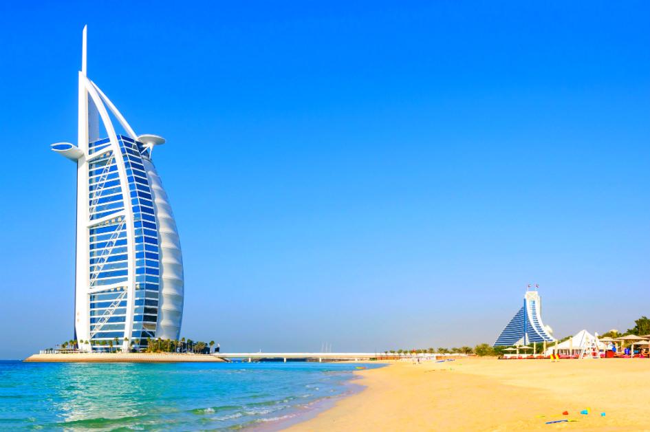 Go Dubai