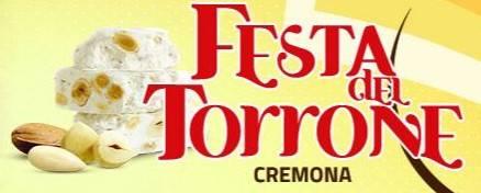 Festa del Torrone a Novembre 2016