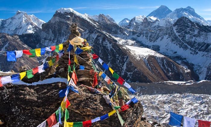 Nepal: La Valle degli Dei – 9 giorni/7 notti