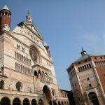 """Cremona cattedrale 150x150 - POSTI DISPONIBILI - Cremona la città dei violini e la """"FESTA del TORRONE"""""""