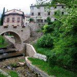 Rujo La Via Dei Mulini Via dell Acqua Cison Valmarino 101 150x150 - Tour a Treviso e relax in Castello