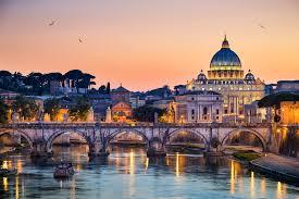 PELLEGRINAGGIO A ROMA – CHIUSURA DELLA PORTA SANTA 20 NOVEMBRE