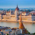 ungheria budapest parlamento 150x150 - Budapest e il lago Balaton - ponte Ognissanti