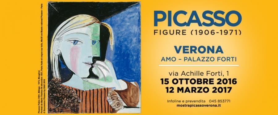 Picasso a Verona