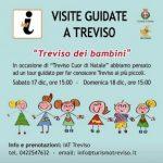 Treviso per i bambini 150x150 - Treviso Cuor di Natale