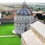 pisa 150x150 - Lucca e Pisa - viaggio di gruppo Marzo 2017