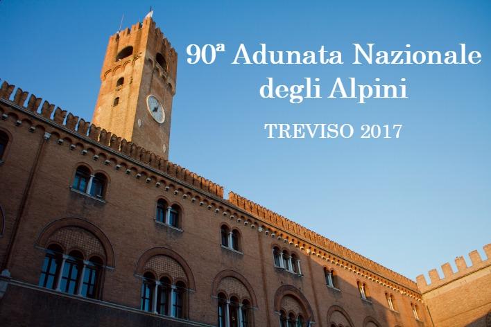 Adunata degli Alpini 12 maggio 2017