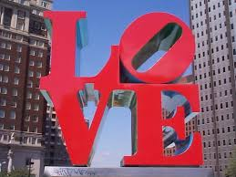 Philadelphia - Love in Philadelphia