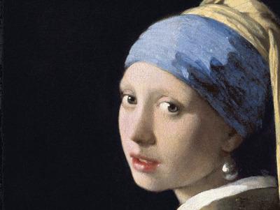 Musei d'Olanda, e la Ragazza con l'orecchino di perla