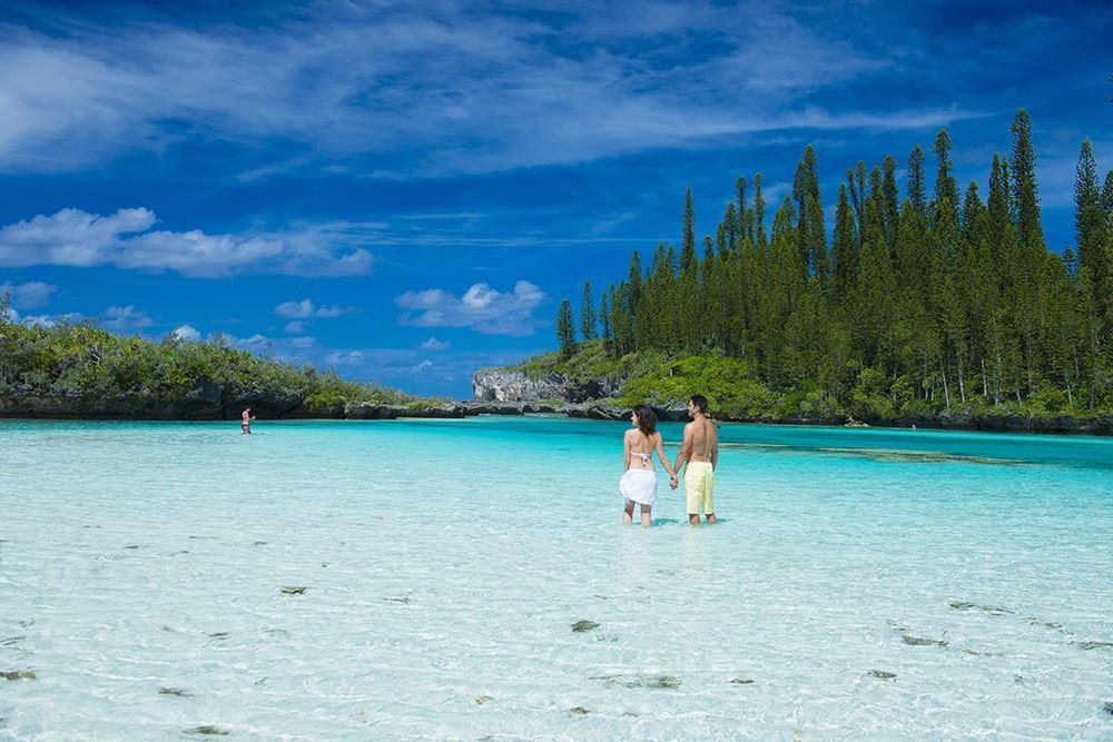 Nuova Caledonia – Viaggio di Nozze