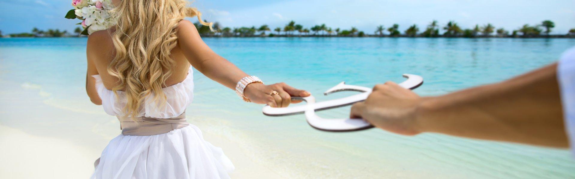 Amo il Mondo viaggi - I viaggi di nozze con Amo il Mondo