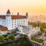 Bratislava 150x150 - Bratislava e Praga 09/13 giugno 2017