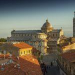 campo dei miracoli pisa 150x150 - Posti disponibili - Pisa e l'Isola d'Elba - 23/25 Aprile 2017