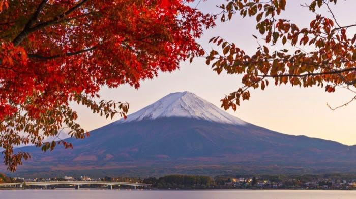 Giappone Fly&Train e Koh Samui