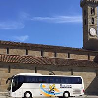 bus a fiesole - Agenzia Viaggi e Vacanze Certificazione di Qualità 9001