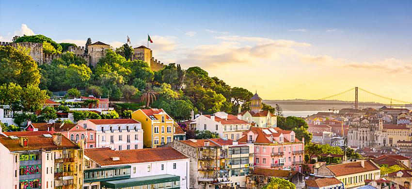 PORTOGALLO, Lisbona, Fatima e Porto in volo da Venezia