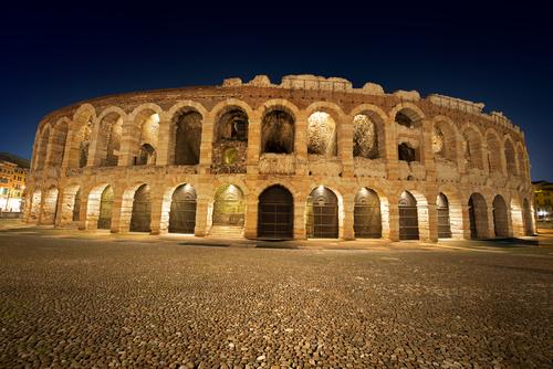 Arena di Verona: Roberto BOLLE & Friends 17 luglio 2017