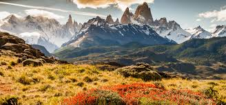 Destinazione Patagonia 2017