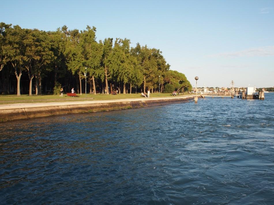 Venezia in Autunno! Proposta per i partecipanti al Tiramisù Cup World