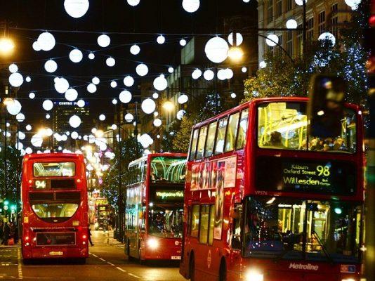 bus 534x400 - Keep Calm and go to Londra