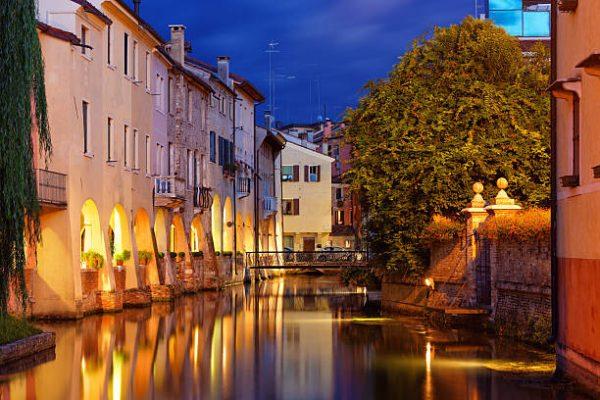 Treviso free 600x400 - Tour Classico alla scoperta di Treviso Canali e case affrescate  GIOVEDì 2 NOVEMBRE 2017