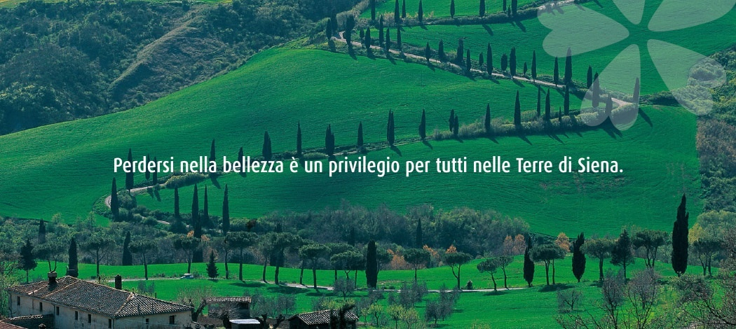 siena - Benessere Ponti e Festività - week end in Toscana
