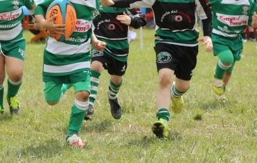 image 2 - Torneo Mini Rugby Città di Treviso  - 12/13 MAGGIO 2018 - Incoming Treviso