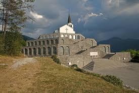 26 Agosto 2018 – Caporetto e l'Isonzo