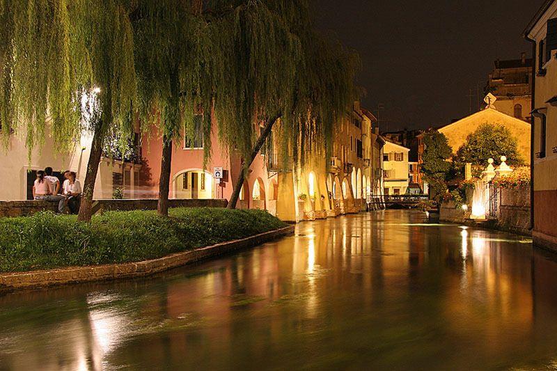 Dove siamo – Noleggio pullman a Treviso – Agenzia di Viaggi e Vacanze