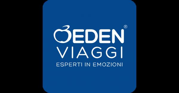 logo eden viaggi 600x313 - Agenzia Incoming Italia, Treviso e Venezia