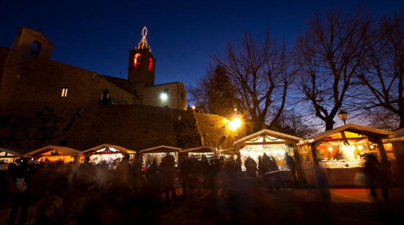 Natale a Bologna E il Borgo di Candelara