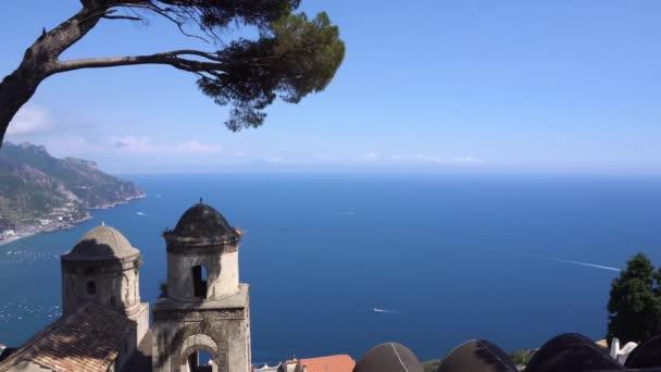 Caserta – Napoli – Capri e la Costiera Amalfitana – 1/5 maggio 2019