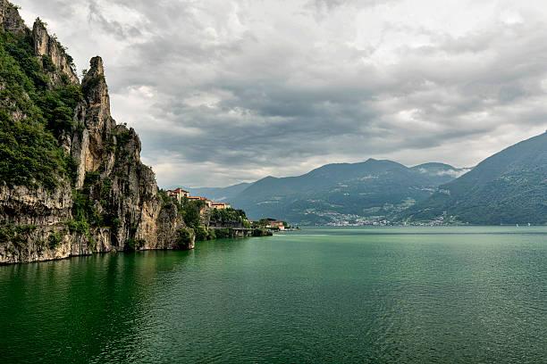 Il Lago di Iseo ed Il Trenino Rosso del Bernina –  15/16 giugno 2019
