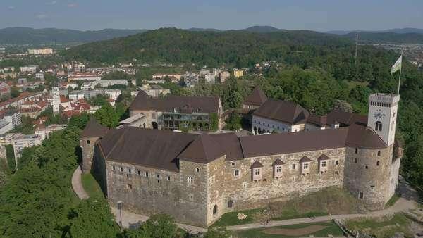 Pasqua alle Terme: Ljubliana – Rogaska  – Olimje – Zagabria – 19/22 aprile 2019