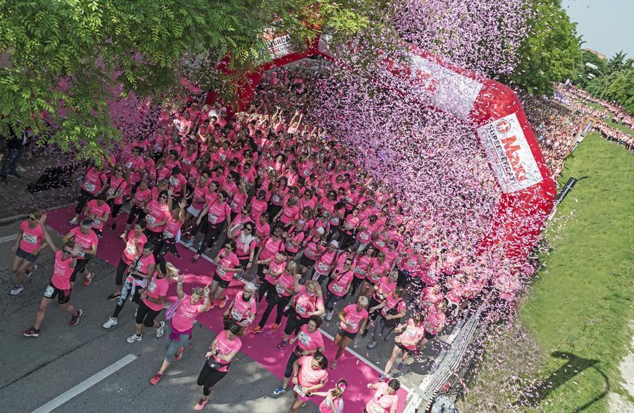 Treviso in rosa 2018 - Treviso in Rosa