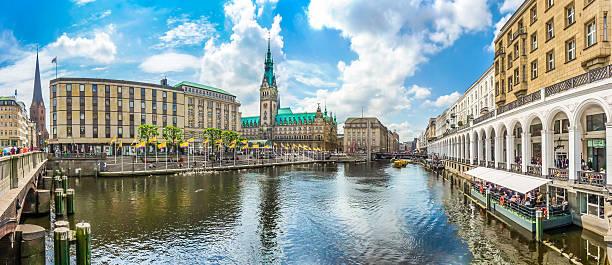 hamburg - Ferragosto a Brema – Amburgo – Lubecca - 11/15 agosto 2019