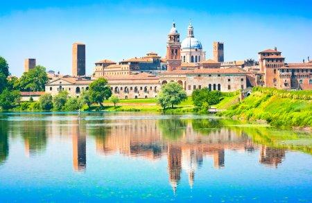 ANNULLATO – Mantova – la città e i suoi Palazzi – 16 maggio 2019
