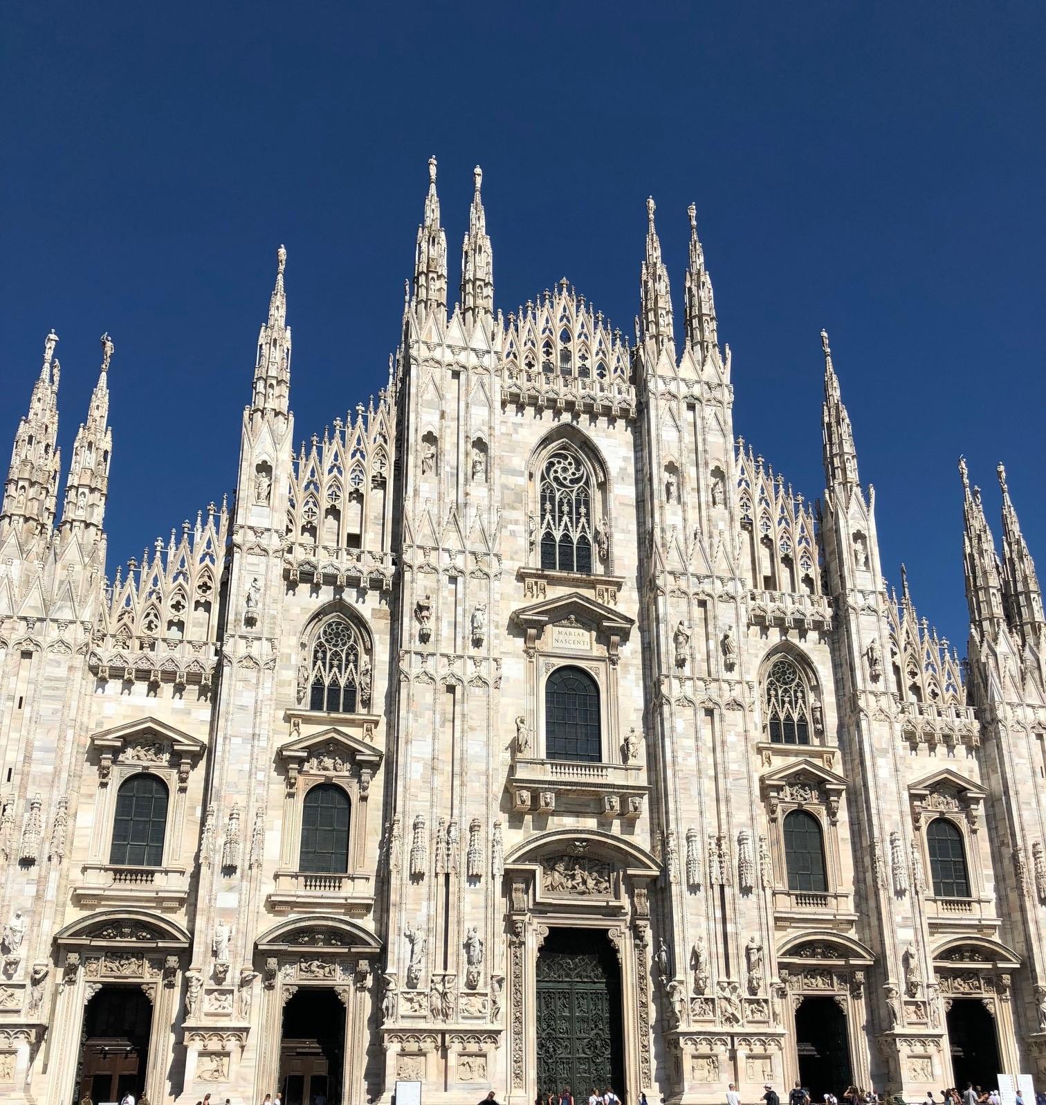 milano - Due giorni alla riscoperta di Milano e Monza - 01/11-02/11/2019