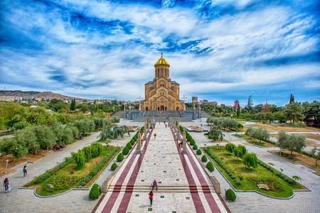 TBILISI - Long Weekend in Georgia - La Perla del Caucaso