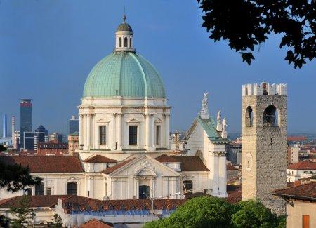 brescia - La città di Brescia e il Franciacorta - Domenica 22 marzo 2020