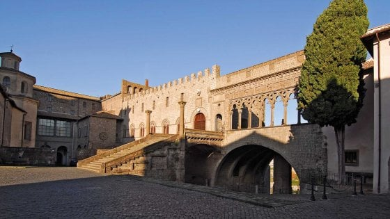 viterbo - LA TUSCIA – Bolsena -Viterbo e i borghi etruschi del Lazio 17-21 agosto 2020